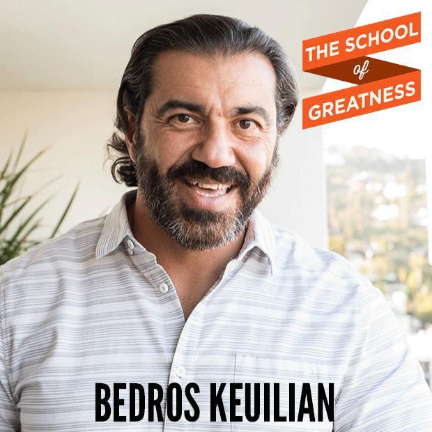 330-The-School-of-Greatness-Bedros-Keuilian