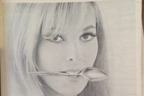 How to Sell a Silver Spoon in 1967 (or 2016)