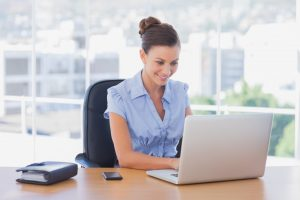 4 Deskercises to Get Your Blood Pumping More Than Those Stressful Deadlines