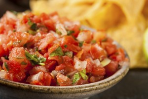 Salsa Made Simple