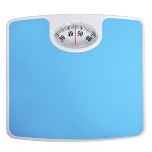 What the Number on the Scale Says About You