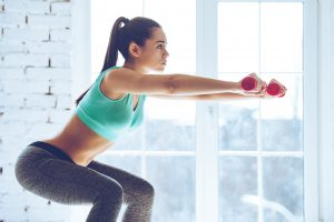 Best Booty Exercises 101: Moves to Maximize Your Glutes