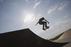 Ten Things I Learned from Tony Hawk