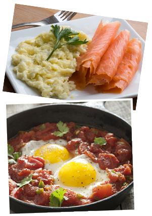 3 Diet Secrets from Paleo Gurus (pics inside)