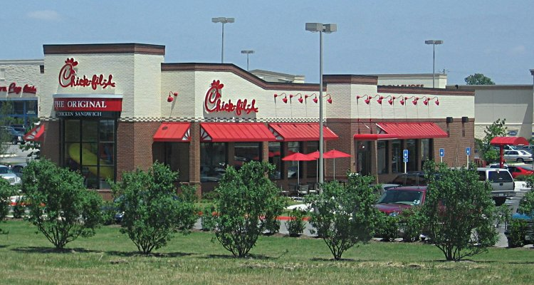 3 Business Lessons from Chick-fil-A