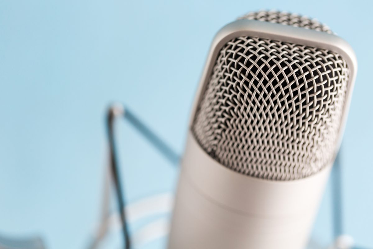 The One Word Podcasters Need to Stop Saying