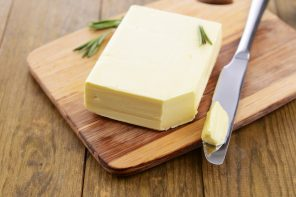 healthy butter