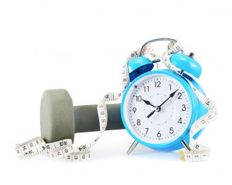 Reverse the Clock
