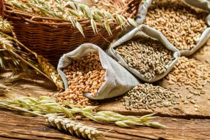 best whole grains to buy