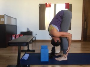 Yoga for Beginners: Pose Modifications