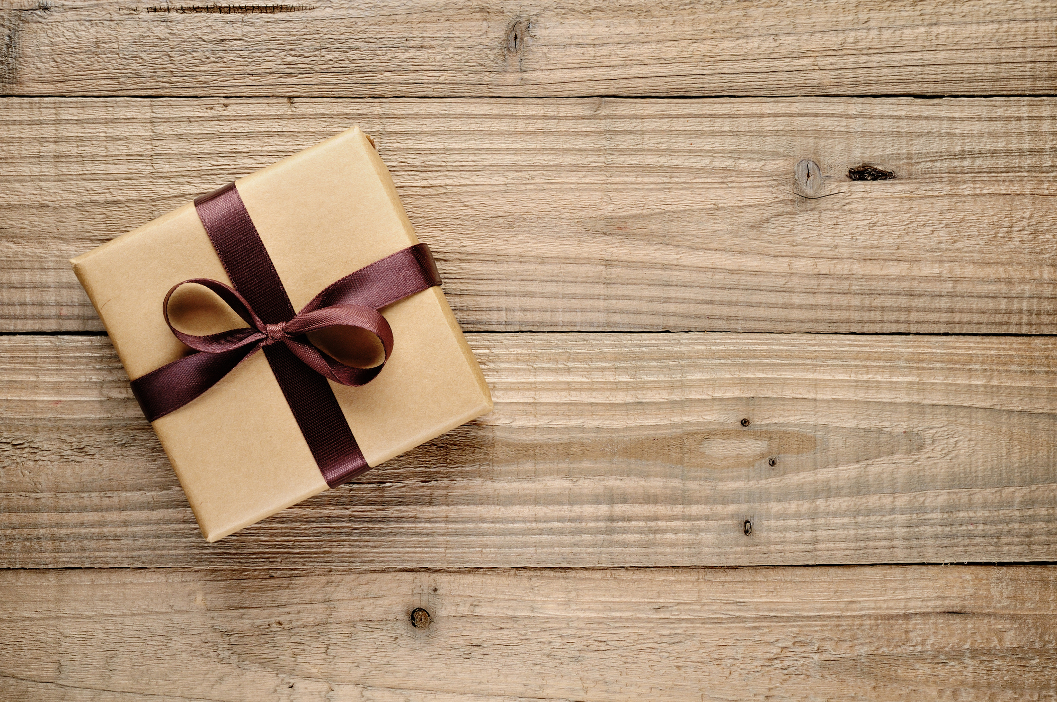 The Power of Personalized Gifts
