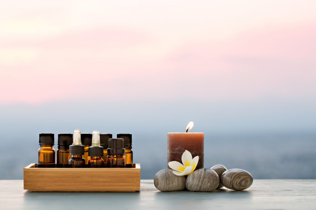 aromatherapy alternative medicine
