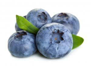 Blueberry Superfood