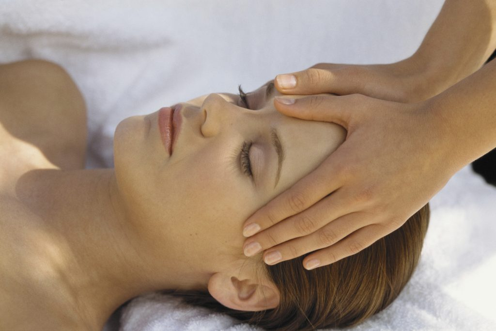acupressure alternative medicine