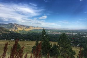 Seeking Clarity: How to Transform Hiking into a Walking Meditation