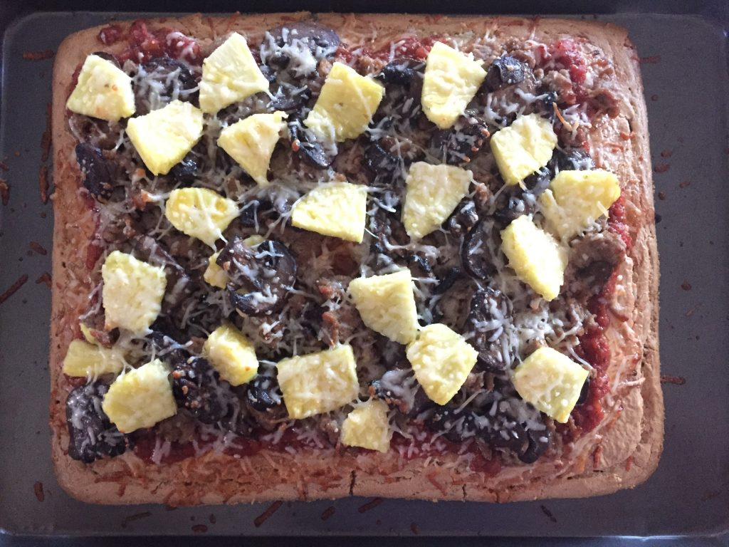 Best Gluten-Free Pizza Dough Recipe