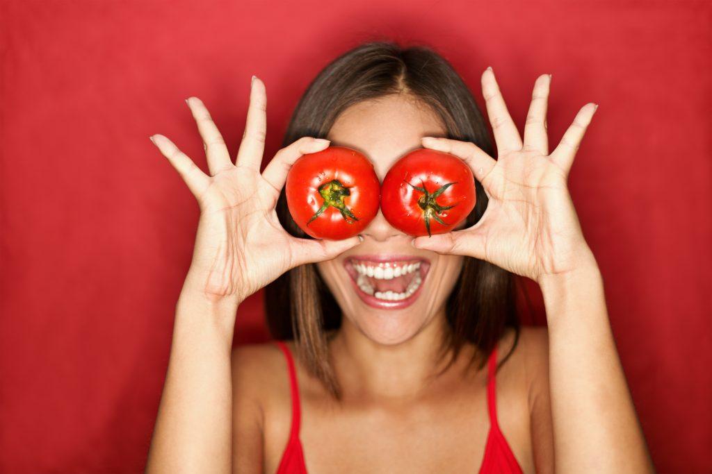 happy food=high energy