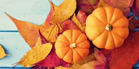 anti-aging pumpkin