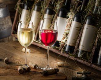Love wine
