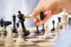 How to Create 'Tiny Advantages' and Crush Your Opponents