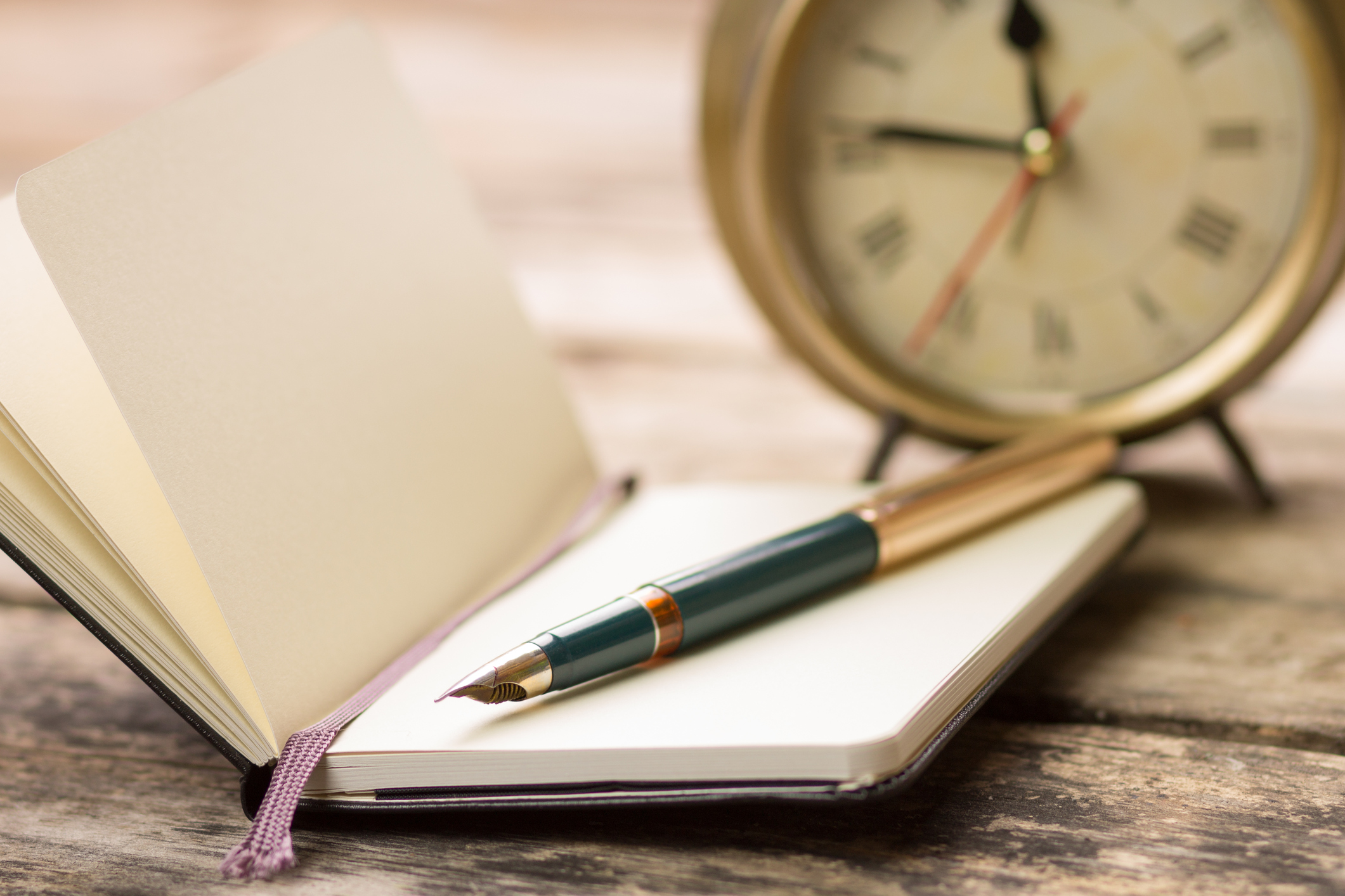 Time-Management Success Checklist