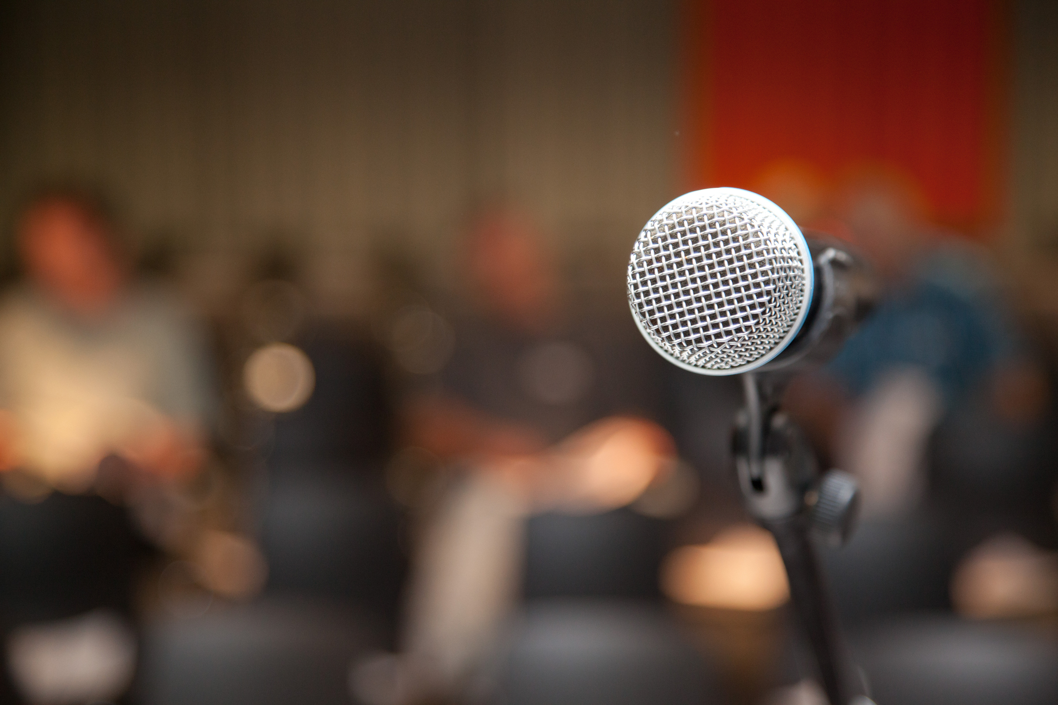 Why You Need to Become a Better Speaker