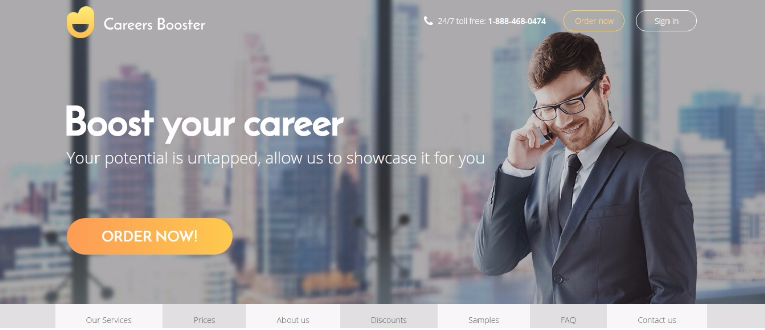 time saving tools careers booster