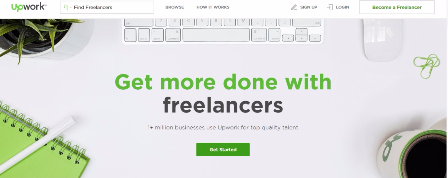time saving tools upwork