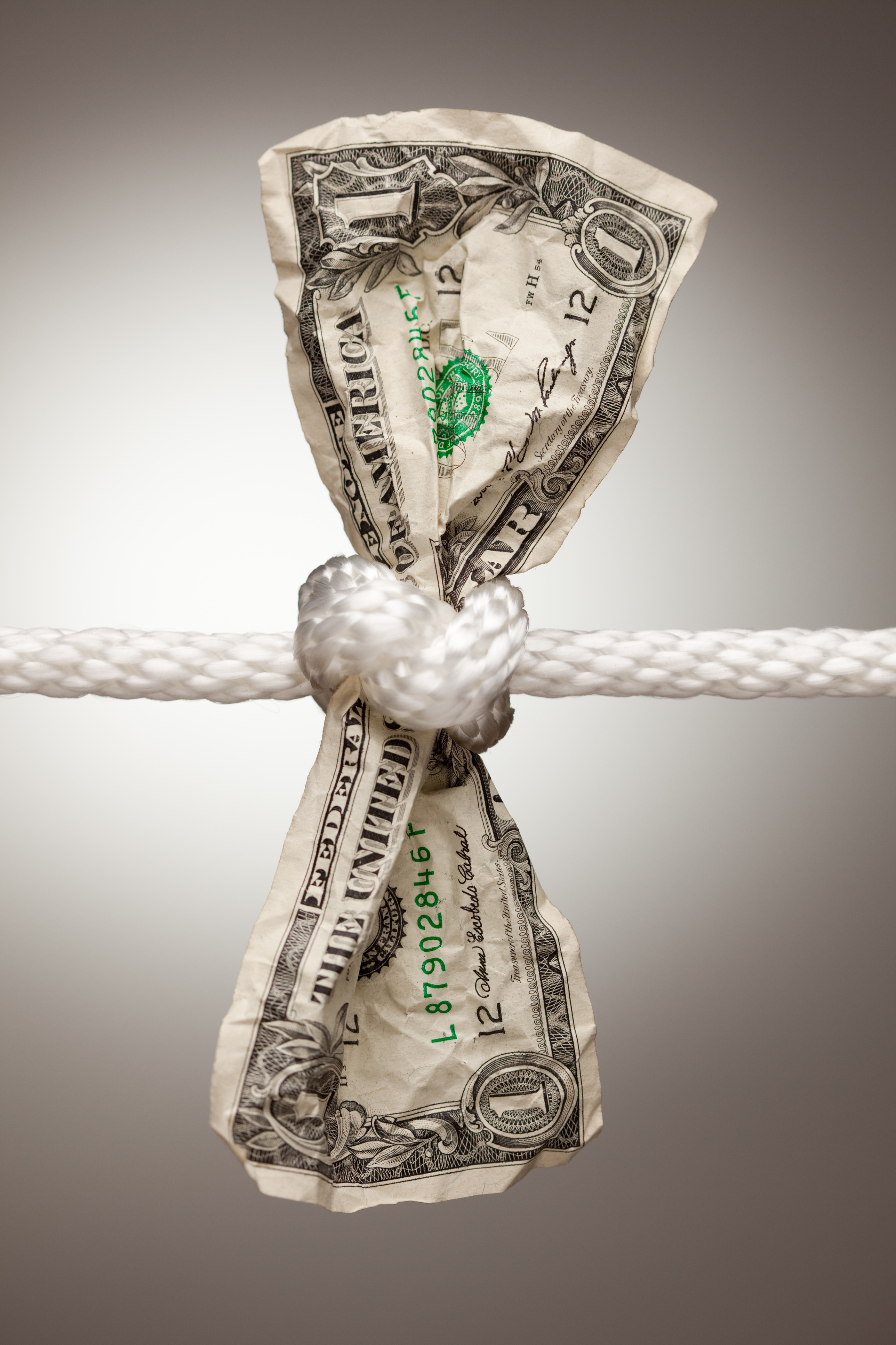 How to Break the Shackles of the Financial Industry