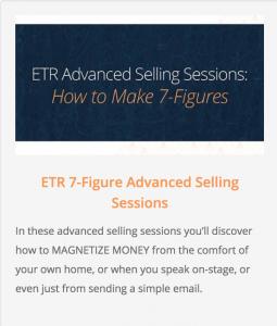ETRU 7-figures