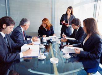 Profitable Meeting