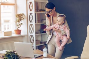 7 Tips All Working Parents Should Know and Use