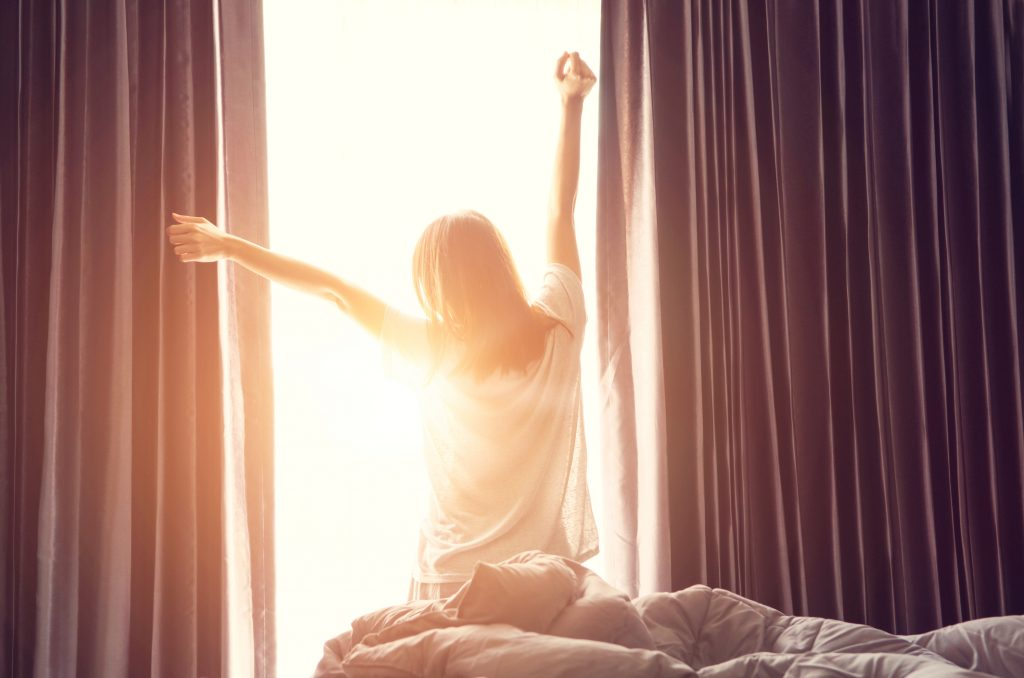 011 - The Life-Changing Power of Morning Routines