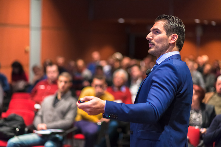 The #1 SECRET to a Speaking Style That Motivates, Persuades, and Influences