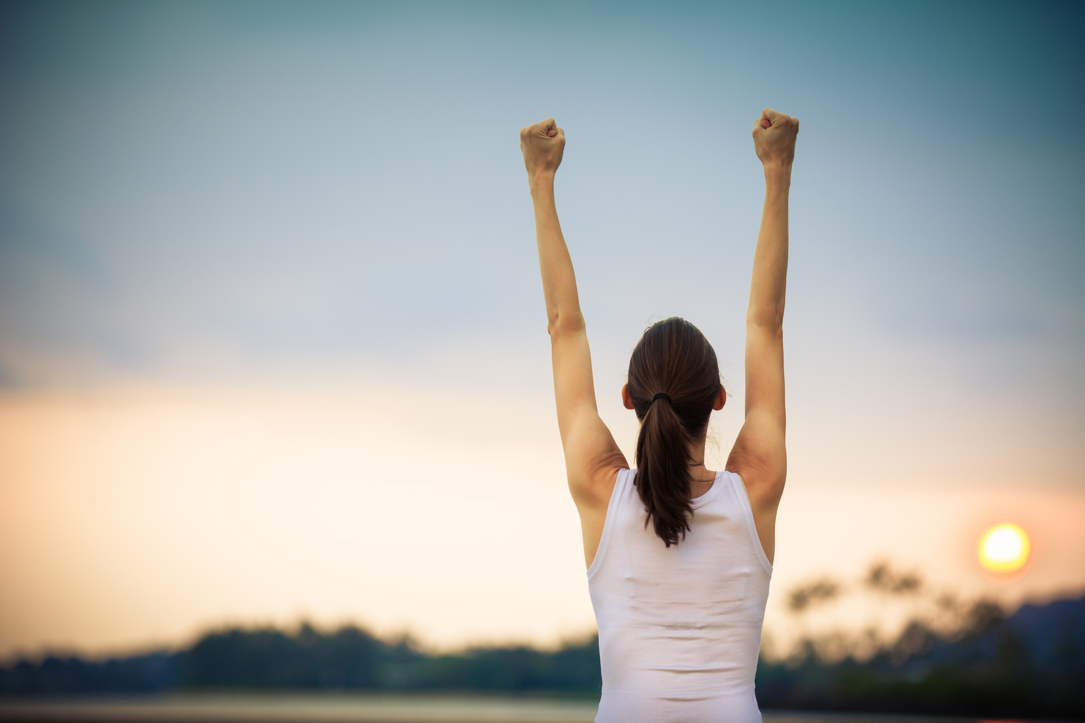 11 Ways to Boost Your Self-Confidence