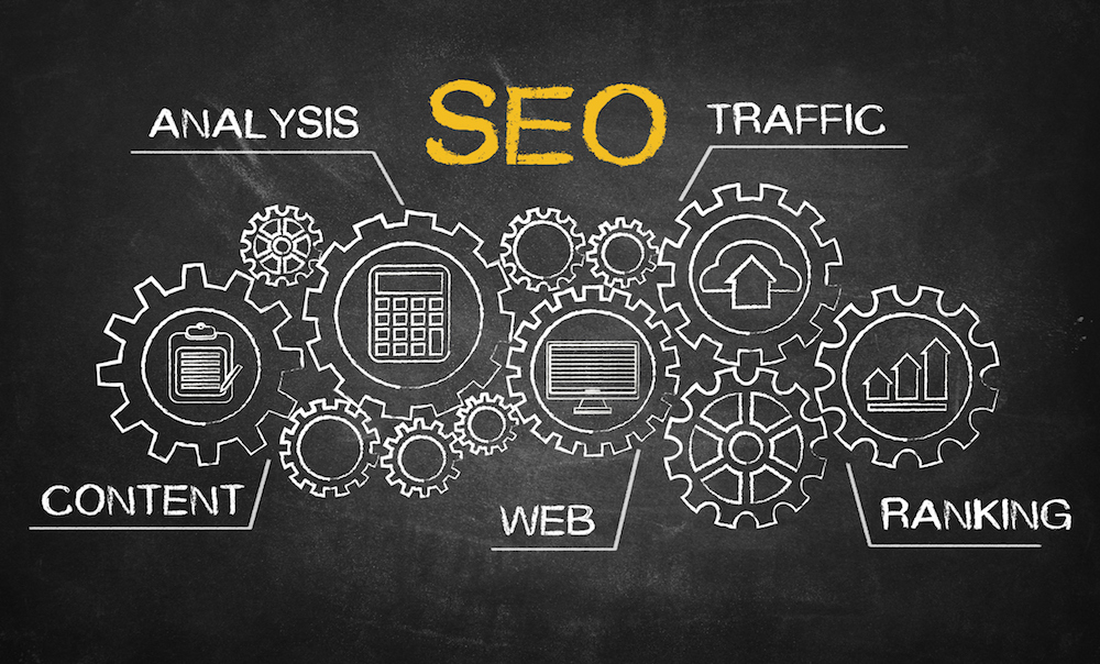 10 SEO Secrets Every Business Should Know