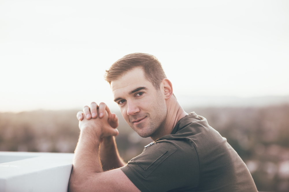 Lewis Howes on Focus Rituals, Relationships, and Staying Positive