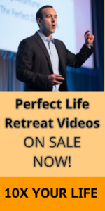 Perfect Life Retreat Videos SALE
