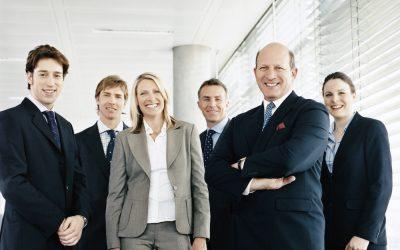 5 Pillars of Outstanding Leadership