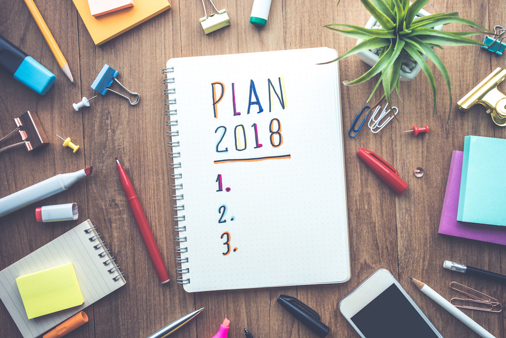 Planning and Goal-Setting So You Can Work Less and Make More