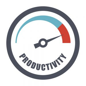 Candy-less Productivity