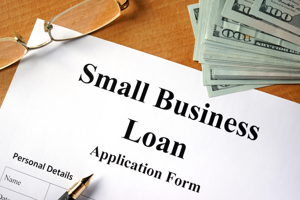 This 15-Minute Questionnaire will Show You Which Business Loan to Get in 2018