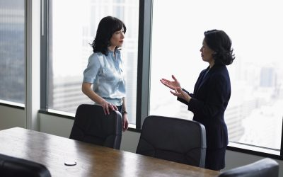 4 Steps to Becoming a Master Communicator in Your Business