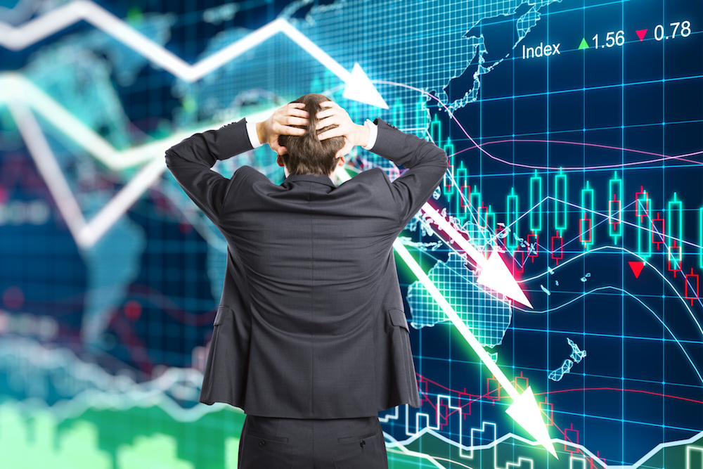 7 Proven Ways to Survive the Next Market Crash