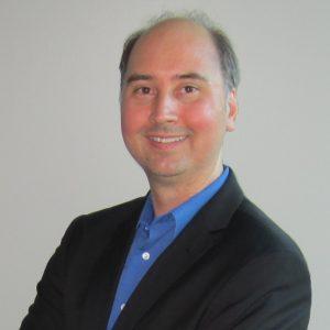 David Julian, CTO of Netradyne
