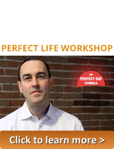 Perfect Life Workshop