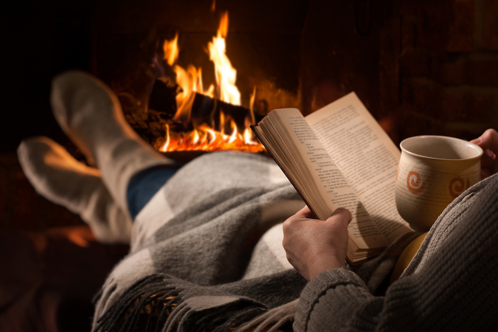 Why You Should Read 7 Books at a Time