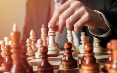 How to Use Chess Strategy to Up Your Leadership Game