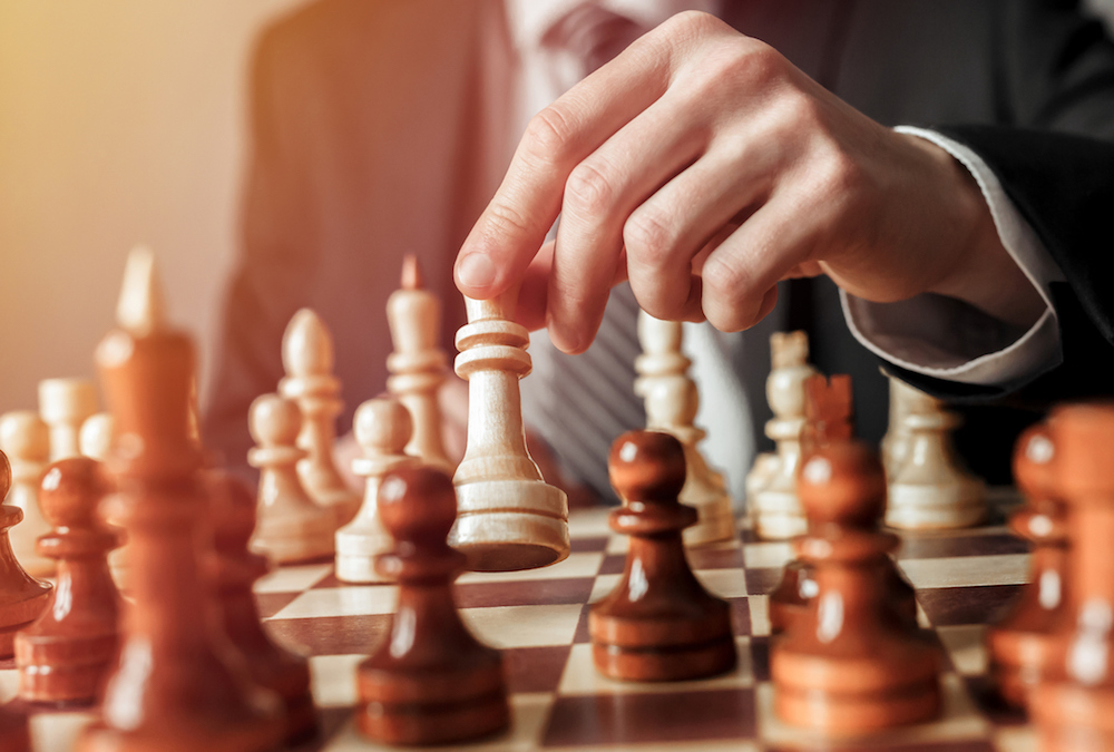 How to Use Chess to Become a Better Leader