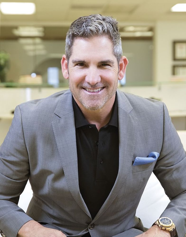 How to Sell Like Grant Cordone
